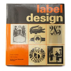 Claude Humbert, Label Design, Demian