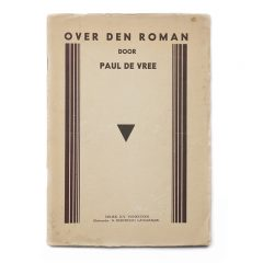 Paul de Vree, Over den roman, Demian