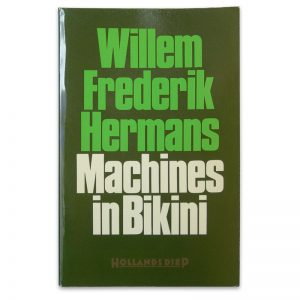 Machines in Bikini - WFH - Demian